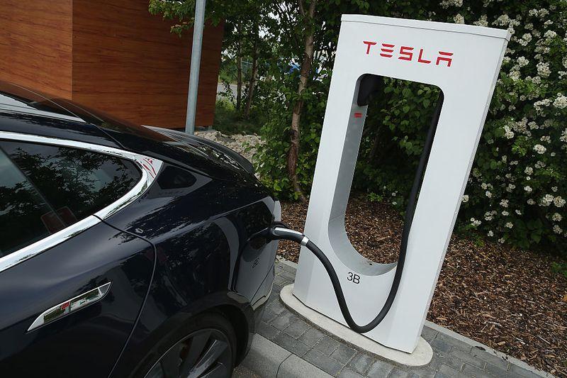 Tesla unter Druck
