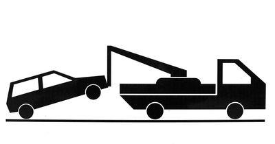 Dein Auto wurde abgeschleppt? Diese Rechte hast du!