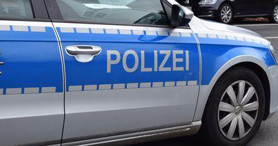 Ausgerüstet: Schau dir den neuen Panzerwagen der Berliner Polizei an