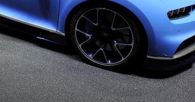 Erster Fahrbericht vom Bugatti Chiron