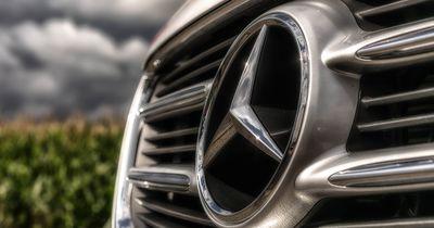 Brandgefahr im Motorraum: Mercedes mit Millionenrückruf