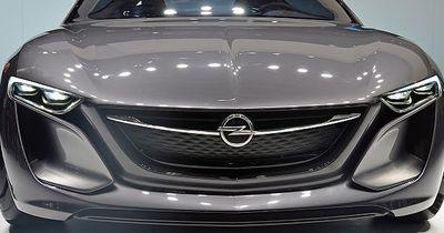 Opel bringt die Oberklasse zurück!