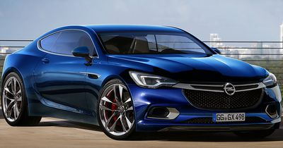 Opel Calibra: Gerüchte um den Manta Nachfolger