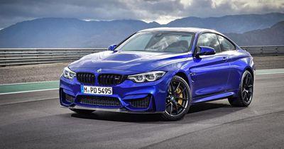 Das Problem mit dem neuen BMW M4 CS