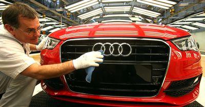So viel verdienen Autohersteller pro Wagen