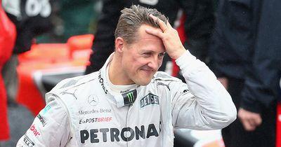 Tolle Neuigkeit zu Michael Schumacher