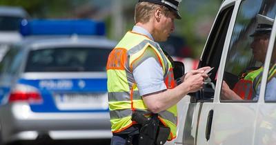 Mehr Befugnisse für Polizei bei Verkehrskontrollen