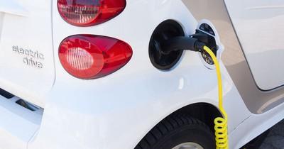 Steuerregeln für Elektrofahrzeuge