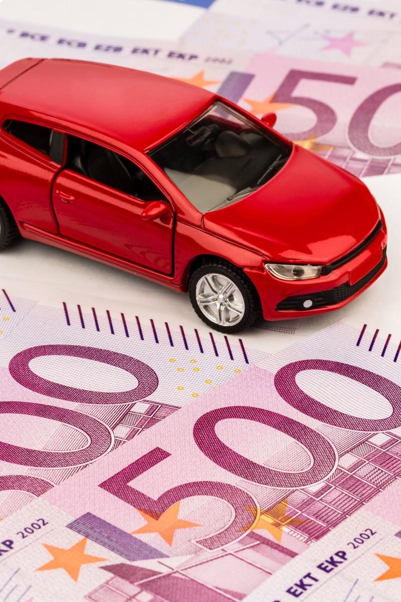 Der ADAC berechnet die monatlichen Kosten auf der Basis eines Neuwagens.