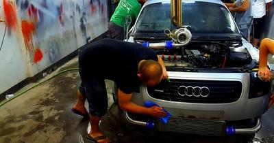 So kannst du Geld bei der Auto-Reparatur sparen