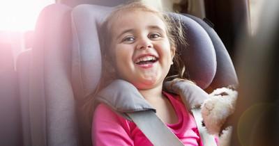 Das sind die beliebtesten Kindersitze