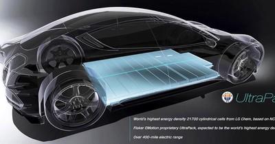 Nach einer Minute am Strom 800 km fahren - dank Feststoffbatterie?
