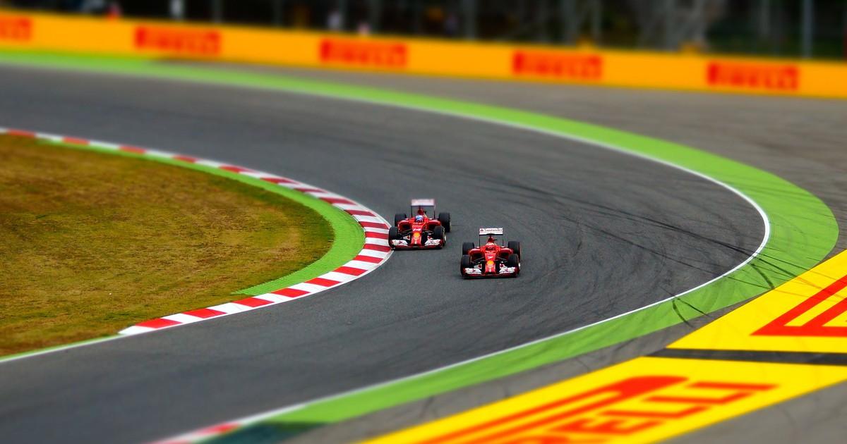 Ein spektakuläres Comeback in der Formel 1