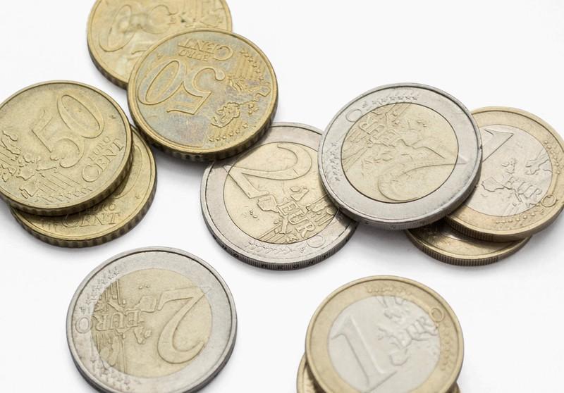 Diese 2 Münze Ist Fast 600 Wert