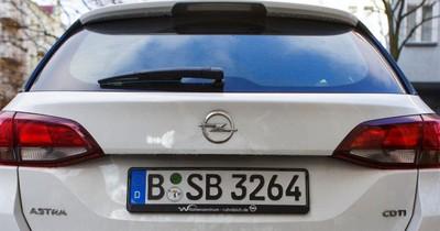 Was bedeuten die TÜV-Plaketten?