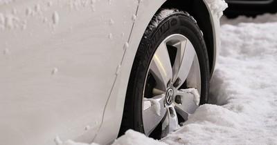 Konsequenzen für die falsche Bereifung am Auto