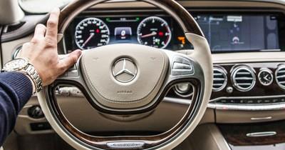 Quiz: Erkennst du Autos am Cockpit?