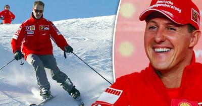 Michael Schumacher: So ist die Situation in Genf