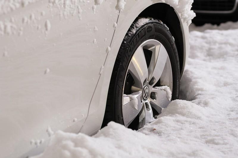 Autopflegetipps für den Winter