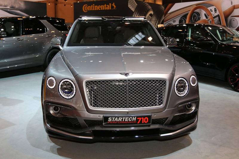 Bentley verdient derzeit nichts an einem verkauften Auto - im Gegenteil, sie schreiben Verlust.