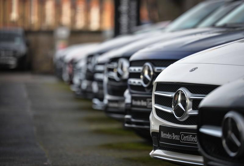 Daimler verdient an einem Auto aktuell nicht mehr, sondern macht Verlust