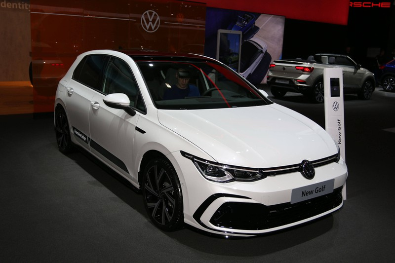 Der Golf ist zwar das beliebteste Auto in Europa, doch VW verdient an einem Auto nicht so viel wie zB BMW.