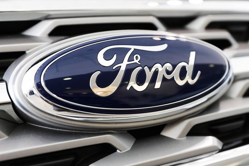 Ford macht ebenfalls Minus
