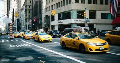 Taxi: So sehen deine Rechte aus