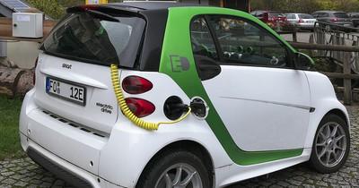 E-Autos, die besonders beliebt sind