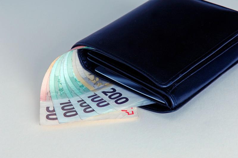 Im Bußgeldkatalog sind die einzelnen Bußgelder der verschiedenen Verstöße gelistet