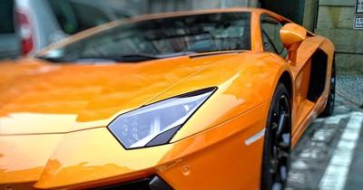 25  verblüffende Fakten über Autos