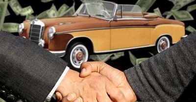 Fahrverbote: Darauf solltest du beim Autokauf achten