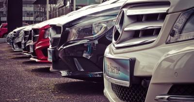 Die stärksten Autos nach Literleistung