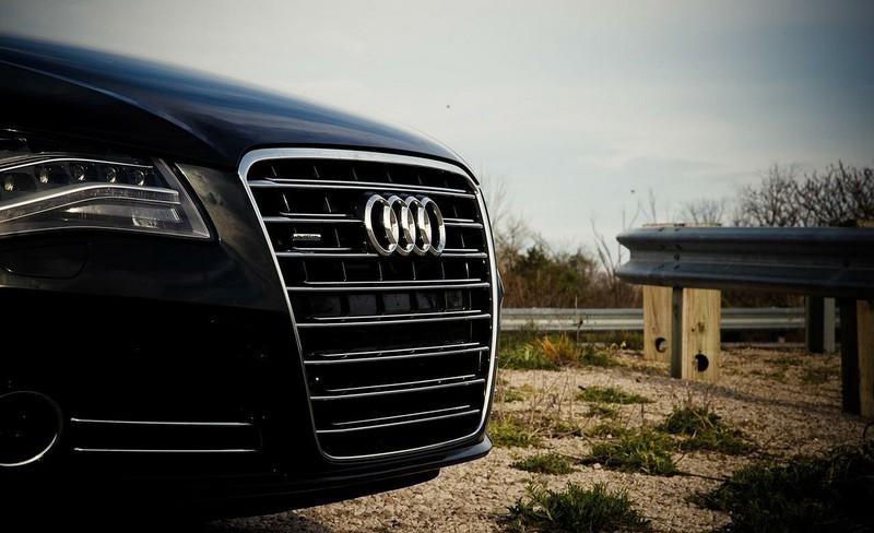 Das kennen nur Audi-Fahrer