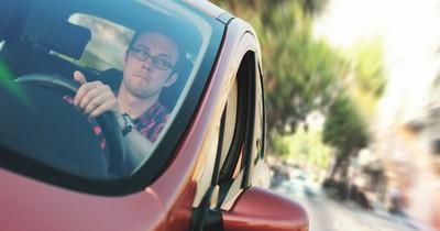 Ohne Auto: In welchen Fällen droht dir ein Fahrverbot?