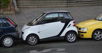 Halten und Parken: Wo ist es erlaubt?
