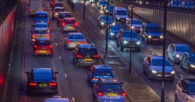 Ein Experte erklärt: Richtiges Verhalten bei zähem Verkehr