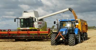 Die unglaublichsten Landmaschinen im Überblick
