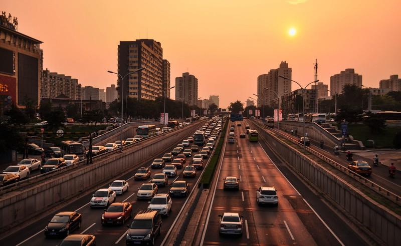 So viele Dieselautos sind in den Städten unterwegs:
