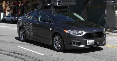 Wie weit ist das autonome Fahren?