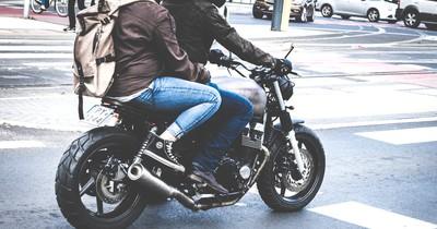 7 Dinge, die man dir beim Motorrad-Führerschein nicht beibringt
