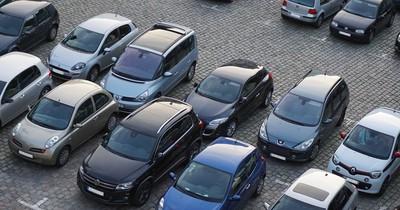 Diese Autos werden am häufigsten geklaut
