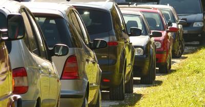 In diesen Städten werden die meisten Autos geklaut