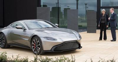 Sieben Fakten über Luxusautos