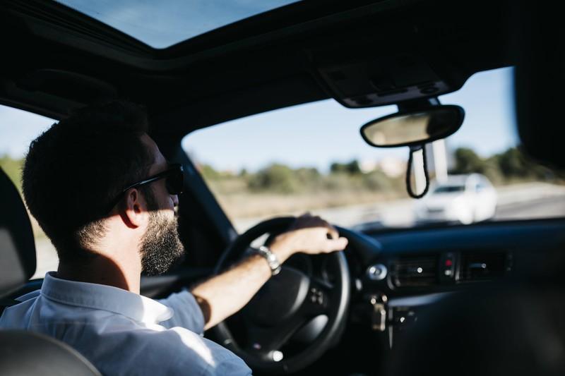 Eine Sprachsteuerung im Auto ist kein wichtiges Feature