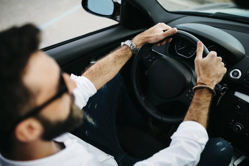 Es gibt viele Sicherheits-Features fürs Auto