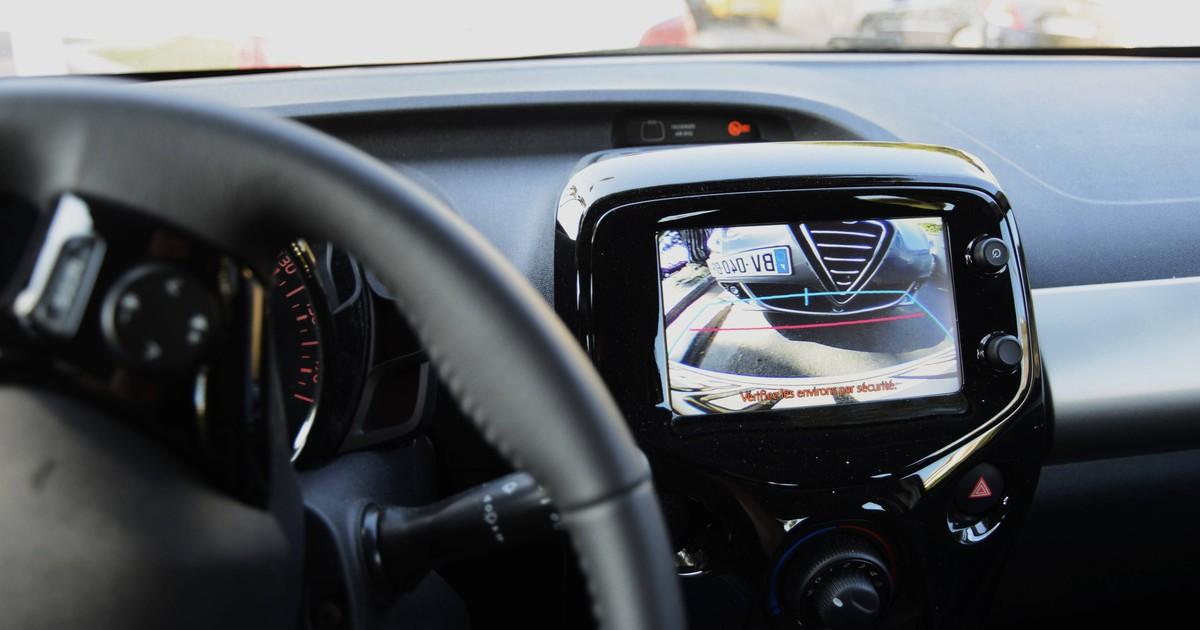 12 Sicherheits-Features, die Autos nicht brauchen