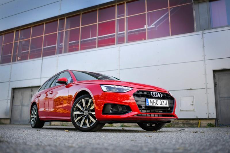 Der Audi A4 sieht zwar gut aus, doch er wird den Besitzer nicht lange glücklich machen.