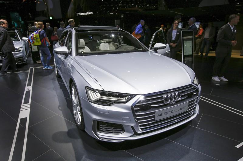 Der Audi A6 ist nicht nur ein sicheres, sondern vor allem ein langlebiges Auto.