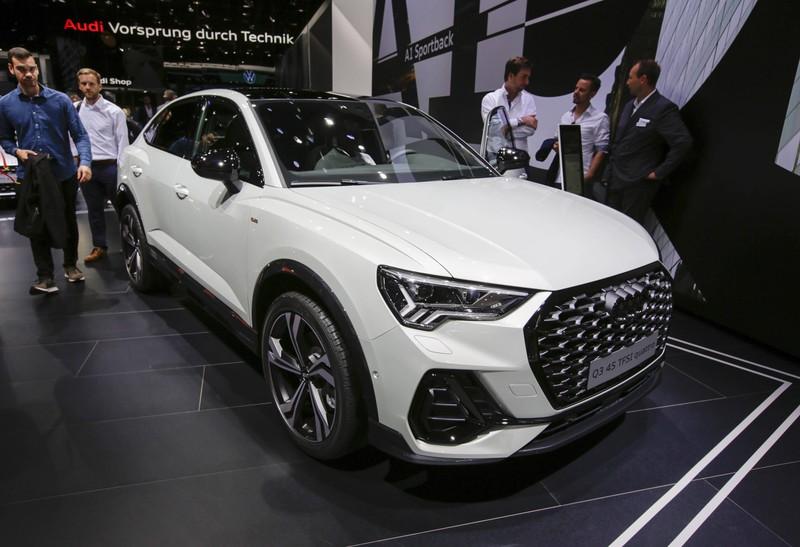 Der Audi Q3 überzeugt nicht nur optisch, sondern auch von seiner Langlebigkeit her.